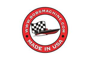 Bob Machine