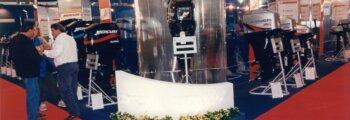 2000 – Δυναμική είσοδος στη νέα χιλιετία